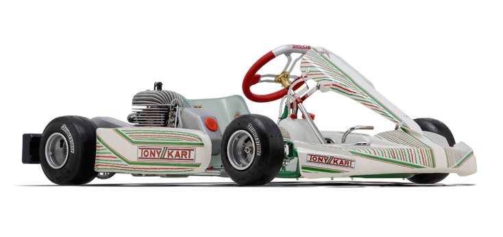Tony Kart Neos | MPT-Racing